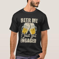 Funny Engaged Shirt $19.40