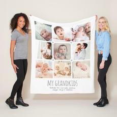9 x Photo Blanket $61.35