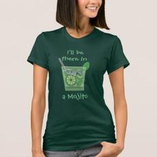 Funny Mojito Shirt $31.65
