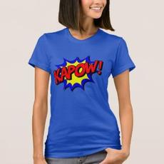 Comic Kapow Shirt $31.65