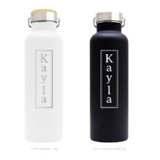 Custom Water Bottles $70