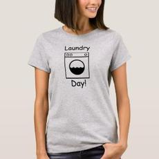 Laundry Day Tee $18.95