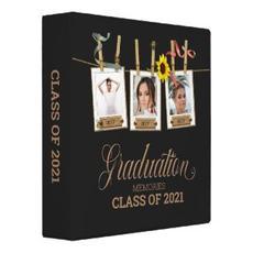 Graduation Binder $24.15