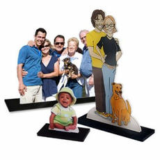 Photo Sculpture $15.85
