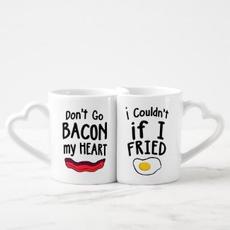 Funny Pun Mug Set $21.95