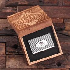 Business Card Holder $24.99