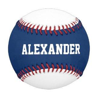 Personalised Baseball $31.65