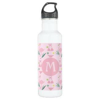 Pink Flamingo Bottle £26.35