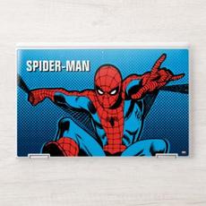 Retro Spider-Man