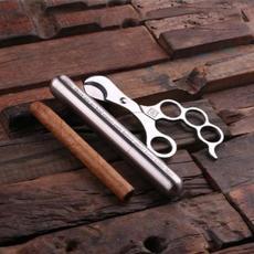 Cigar Holder & Cutter $39.99