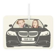 Car Air Freshener $6.30