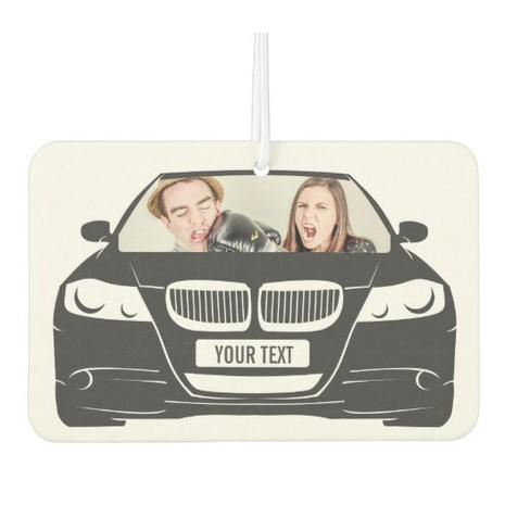 Fun Car Air Freshener $9.45