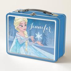 Frozen Lunch Box $36.83