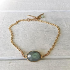 Earth & Sky Bracelet $45