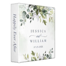 Wedding Binder/Album $23.90