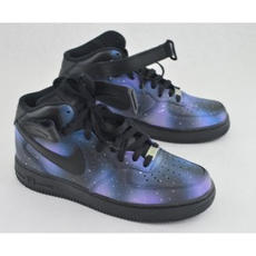 Galaxy Nike Air Force 1 $325