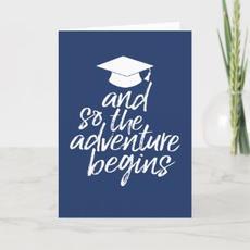 Graduation Cap Card $3.45