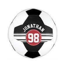 Name Soccer Ball $54.95