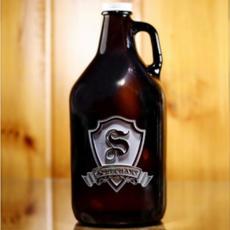 64oz Beer Growler $34