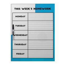 Homework Schedule $53.15