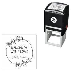 Custom Rubber Stamp $26.35