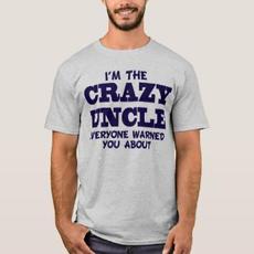 Crazy Uncle Shirt $20.05