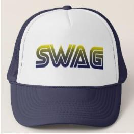 Trendy Swag Hat $16.70
