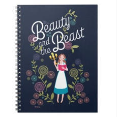 Disney Notebook $14.50