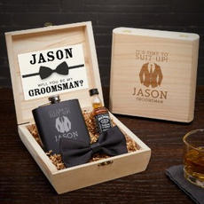 Groomsman Proposal $49.95