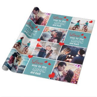 Photo Wrapping Paper $30.15