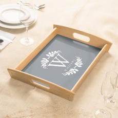 Custom Serving Tray $58.60