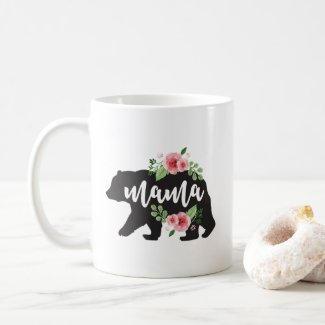 Mama Bear Mug $16.70