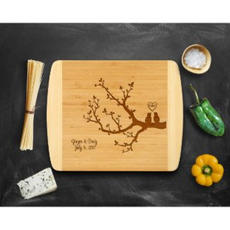 Couples Cutting Board $39.99