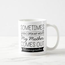 Funny Daughter Mug $16.35