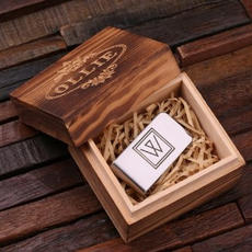 Money Clip & Gift Box $21.99