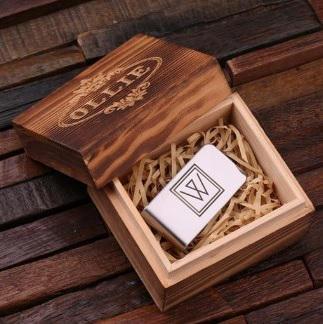 Money Clip & Gift Box $21.99