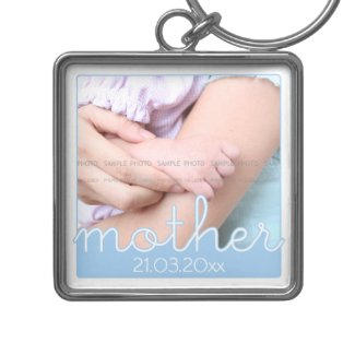 Mother Photo Keyring $21.10