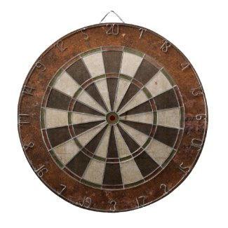 Steampunk Dart Board $59.90