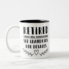 Grandparent Mug $17.85