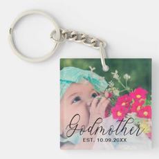 Godmother's Keychain $11.60