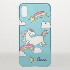 Unicorn and Rainbows