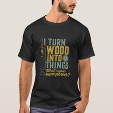Funny Carpenter Shirt $18.45
