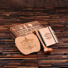 Cutting Board Gift Set $99.99