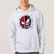 Spider-Man Hoodie $44.70