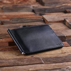 Classic Leather Wallet $29.99