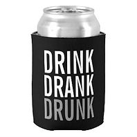 drink drank drunk can cooler