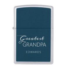 Grandpa Zippo Lighter $36.90