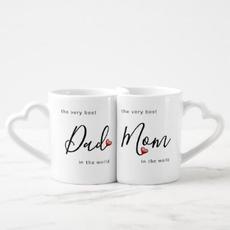 Mom & Dad Mug Set $21.10