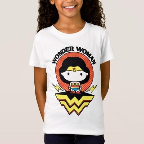 Wonder Woman Shirt $17.90