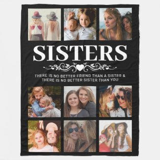 Photo Fleece Blanket $81.45